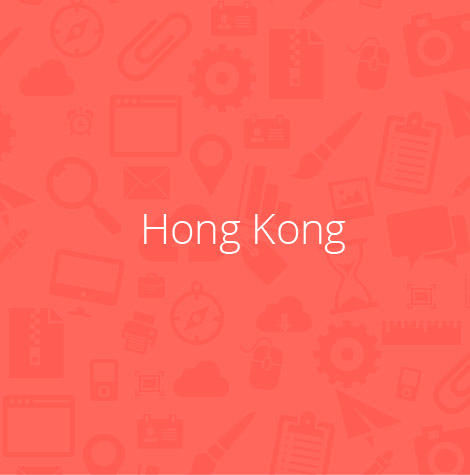 Hong Kong Data SIM