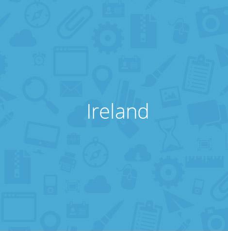 Ireland Data SIM