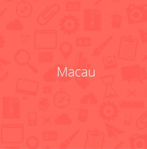 Macau Data SIM