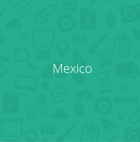 Mexico Data SIM