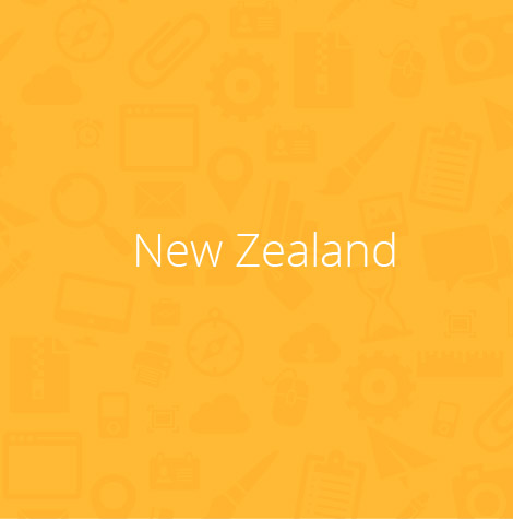 New Zealand Data SIM
