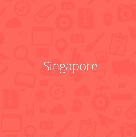 Singapore Data SIM