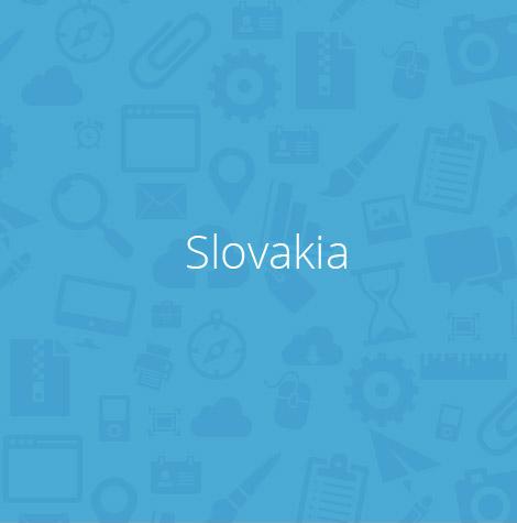 Slovakia Data SIM