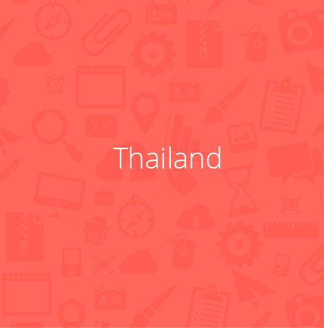 Thailand Data SIM